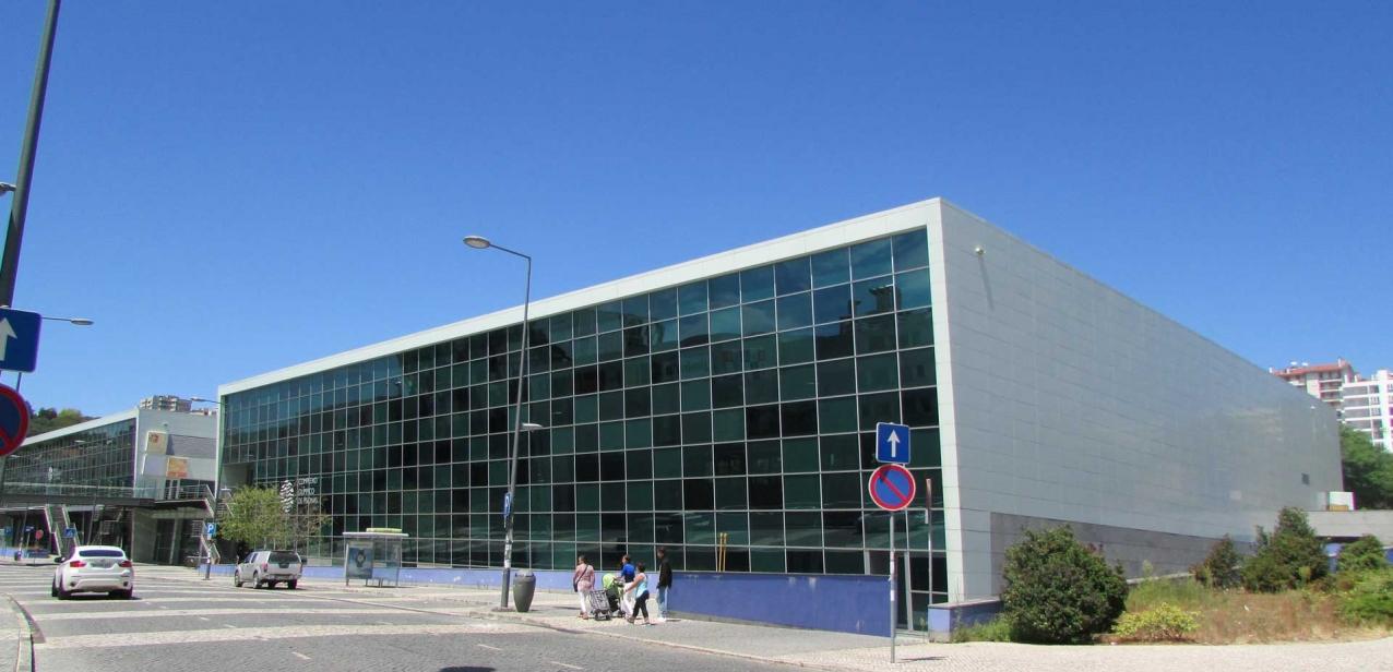 Supertaças de hóquei em patins disputam-se a 5 de outubro em Coimbra