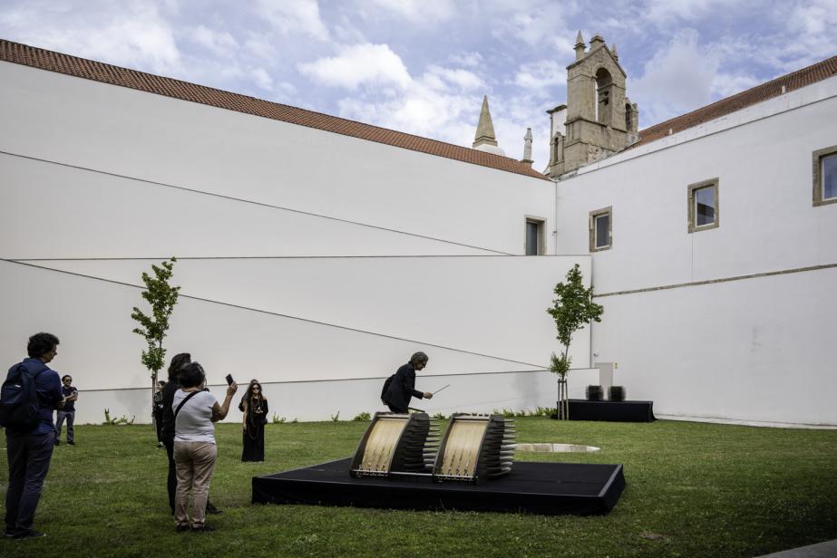 Convento São Francisco com atividades e exposições gratuitas em agosto