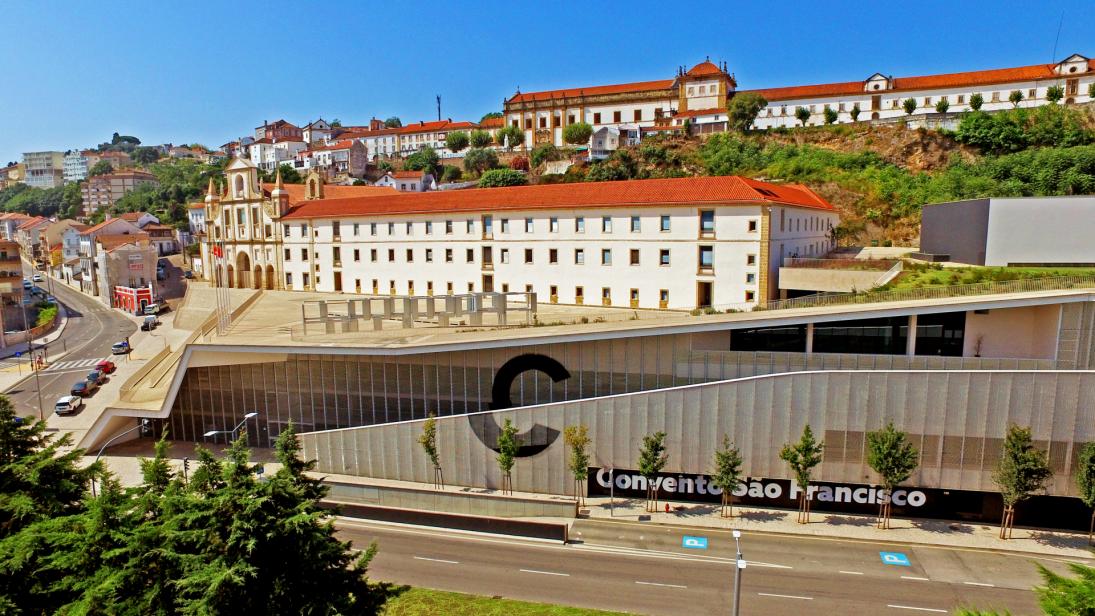 Convento aberto à cidade durante quatro dias com programa cultural gratuito