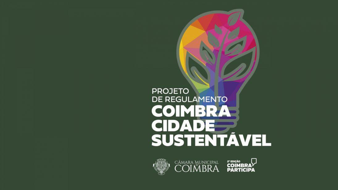 Coimbra cria Regulamento municipal que incentiva produção de energia fotovoltaica