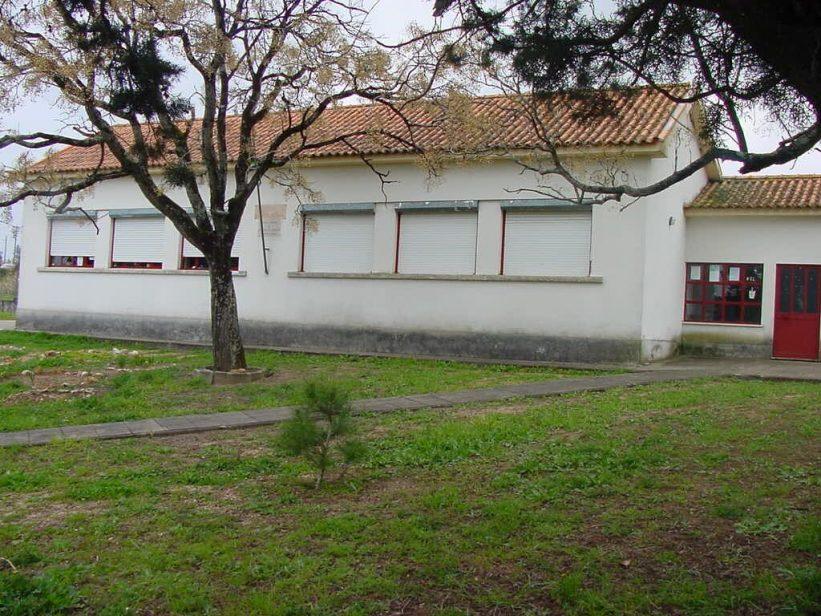 Câmara cede instalações de antiga escola à JF Cernache para dinamização de atividades para idosos