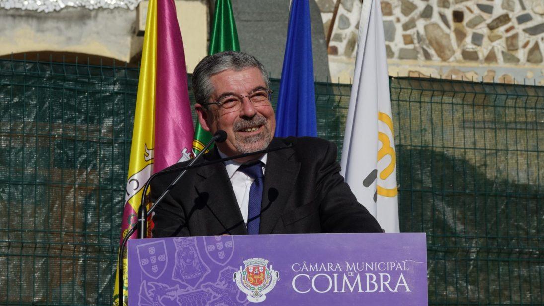 """Vale a pena voltar a acreditar no Sistema de Mobilidade de Mondego"" – Manuel Machado"