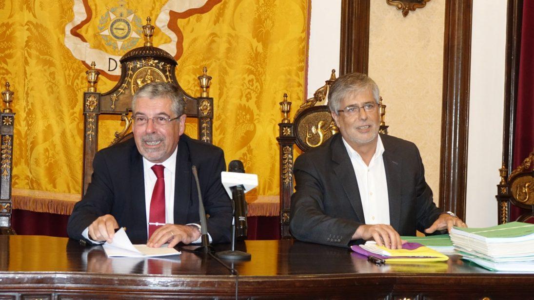 Câmara apoia financeiramente atletas de Coimbra a atingir objetivos olímpicos
