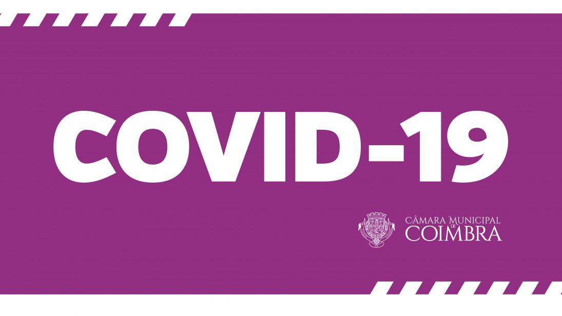Ativado Plano de Contingência do Município de Coimbra e dos SMTUC para o COVID-19