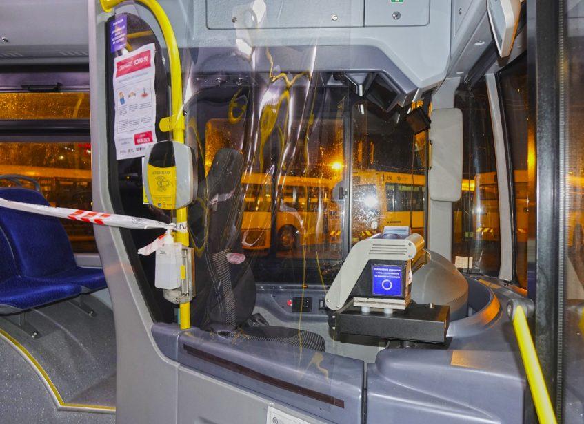 Plano de Contingência COVID-19: Autoridade de saúde concorda com medidas nos transportes de Coimbra