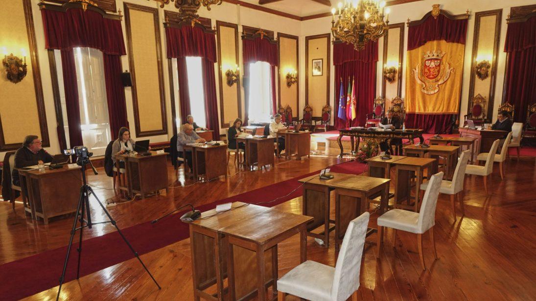 Fundo Municipal de Emergência Social de Coimbra reforçado para 2020