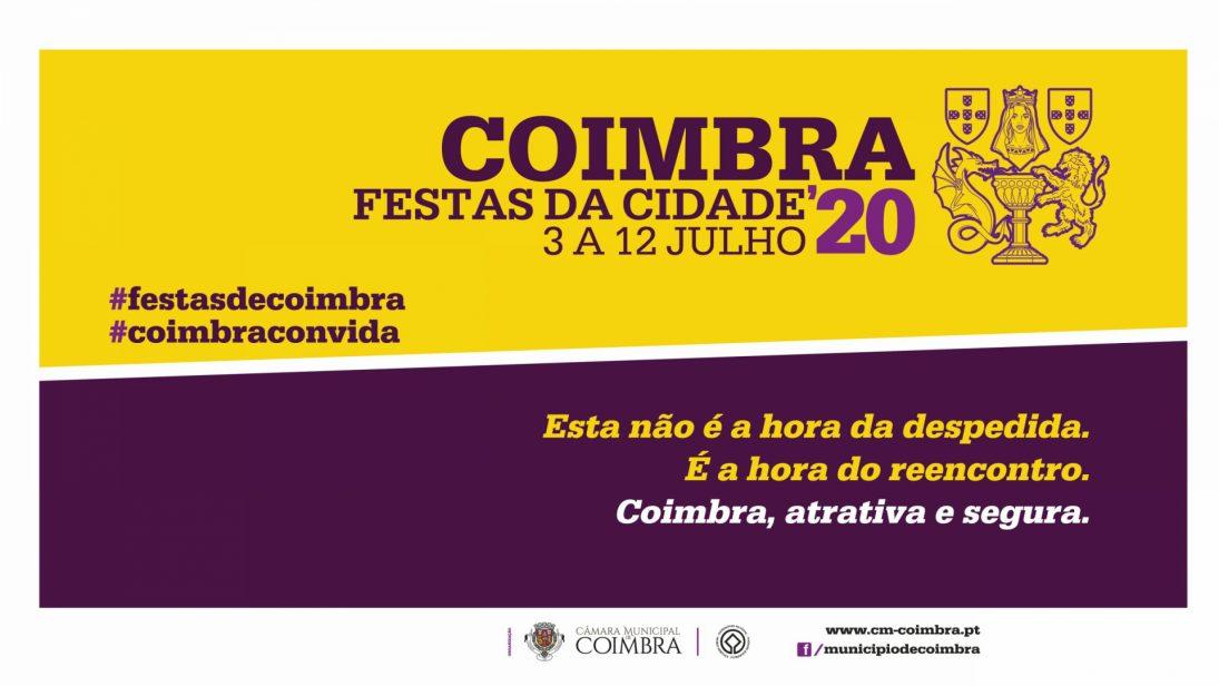 """Rui Veloso e """"O Melhor dos Musicais"""" de Nuno Feist nas Festas da Cidade de Coimbra"""