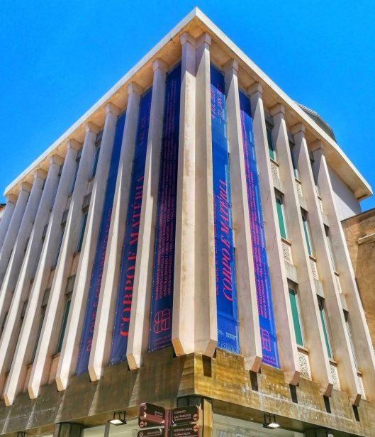 Centro de Arte Contemporânea de Coimbra é inaugurado amanhã