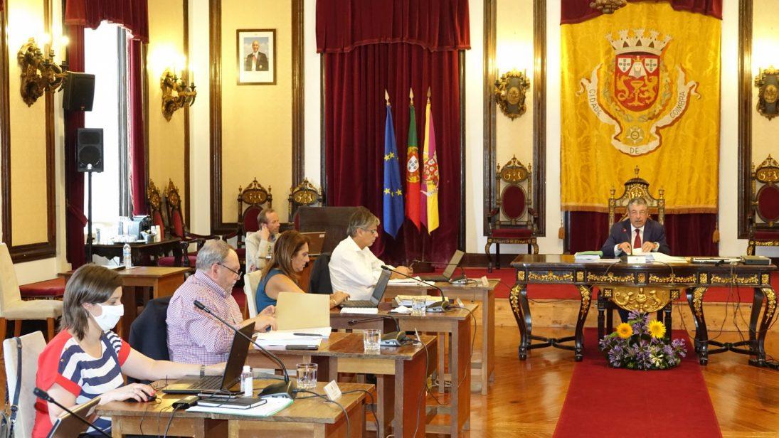 CM Coimbra investe 9M€ para reforçar ação social escolar no próximo ano letivo