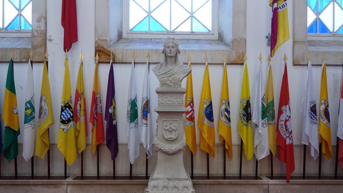 CM Coimbra investe mais de meio milhão de euros na ampliação de quatro cemitérios