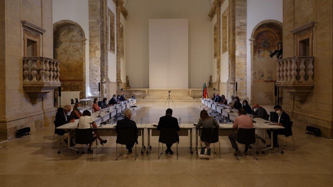 Conselho de Saúde de Coimbra para tornar o município mais saudável e inclusivo