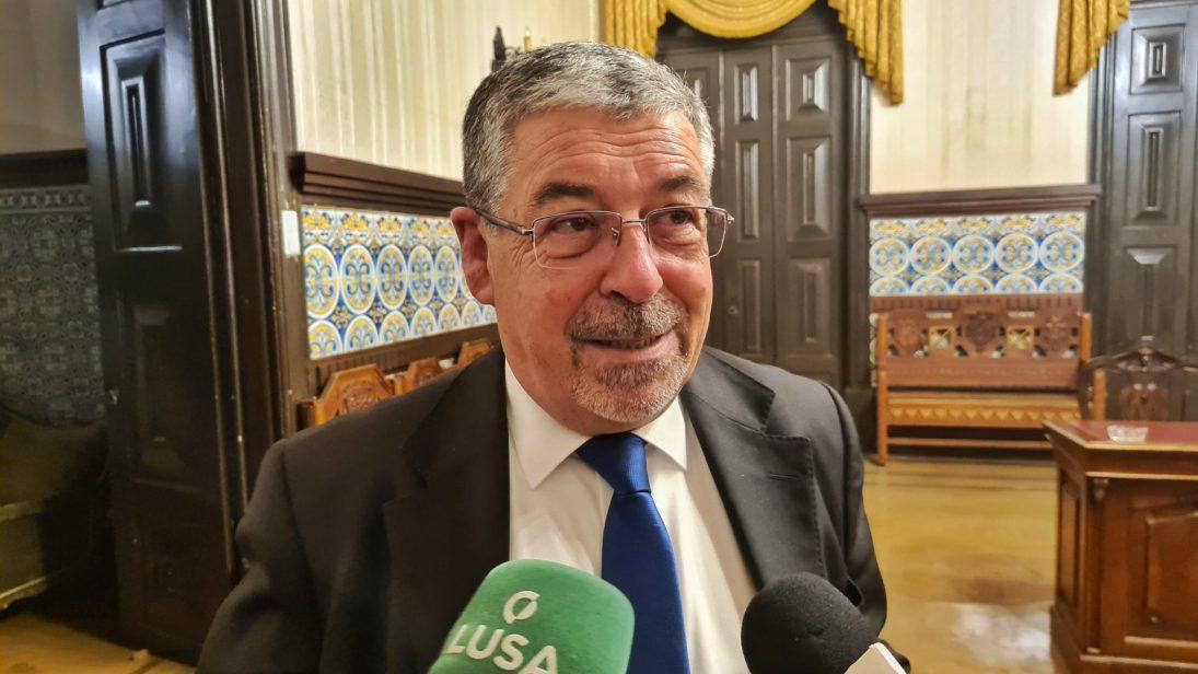 Manuel Machado convoca grupos políticos para audiências sobre Orçamento 2021