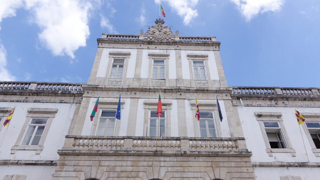 CM Coimbra reforça apoio a instituições de solidariedade social