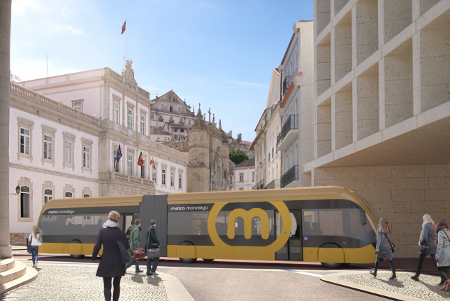 Governo autoriza compra de 40 veículos elétricos para Sistema de Mobilidade do Mondego