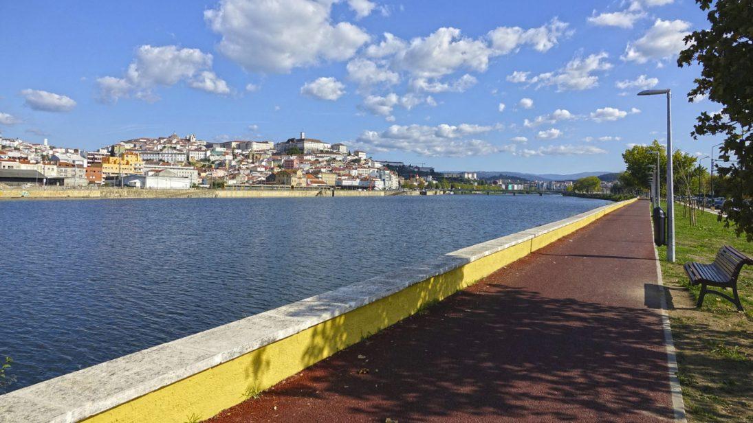 Coimbra avança com mais 18km de ciclovia pela margem direita do Mondego