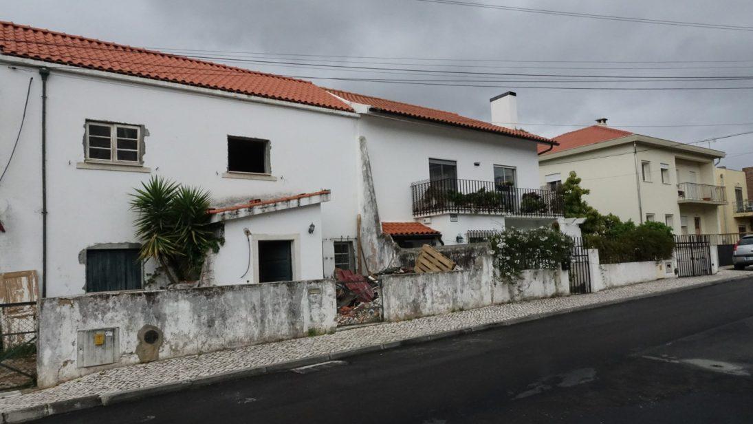 Câmara vai reabilitar habitações do Bairro da Fonte do Castanheiro