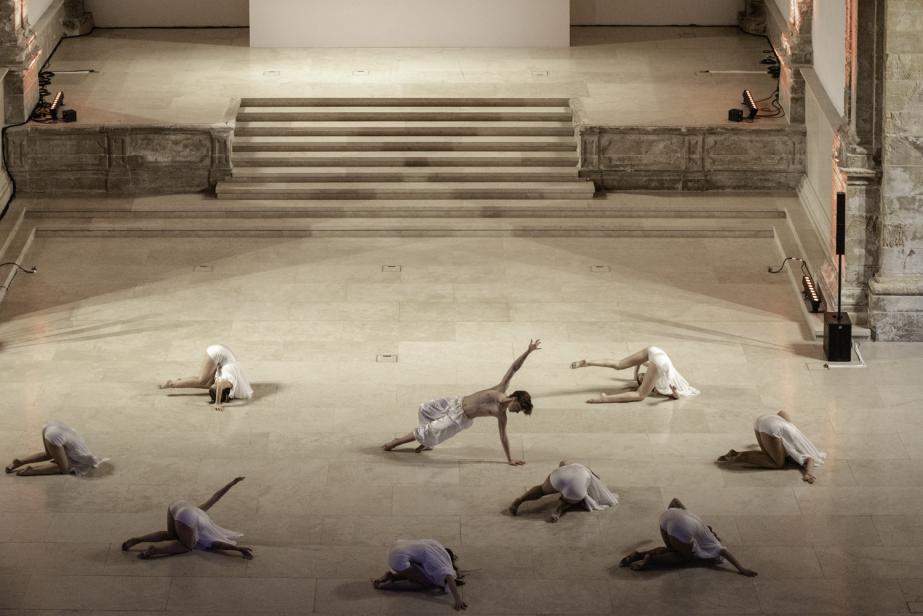 Coimbra vai ter uma companhia profissional de dança antes de 2027