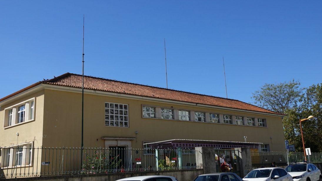 CM Coimbra investe 845.000€ na requalificação da EB1 da Solum (Anexas)