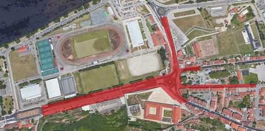 PPUE obriga a alterações de trânsito, esplanadas e SMTUC   17 de maio