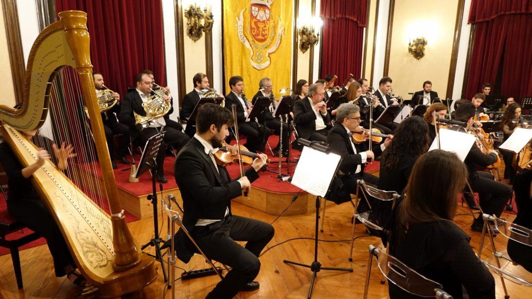 Câmara de Coimbra e Orquestra Clássica do Centro levam música às escolas e lares de idosos