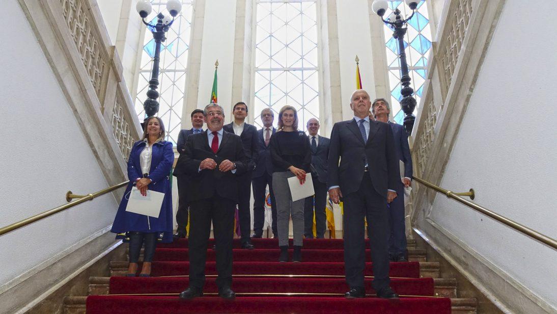 Rally de Portugal está de volta à região de Coimbra na próxima quinta e sexta-feira