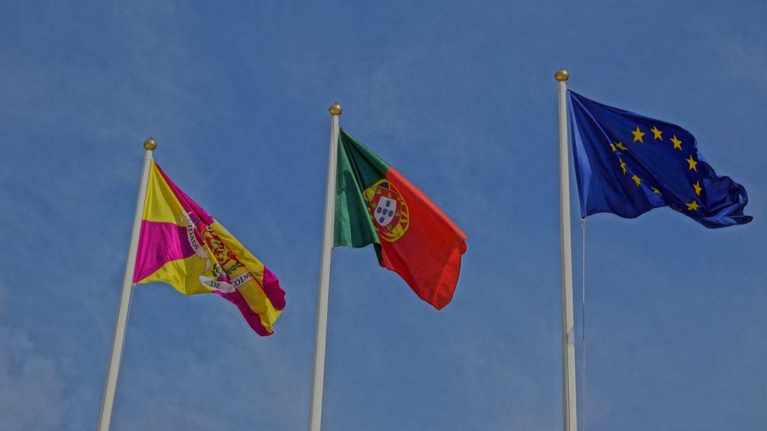 Coimbra acolhe Presidência Portuguesa da União Europeia nos dias 17 e 18 de maio