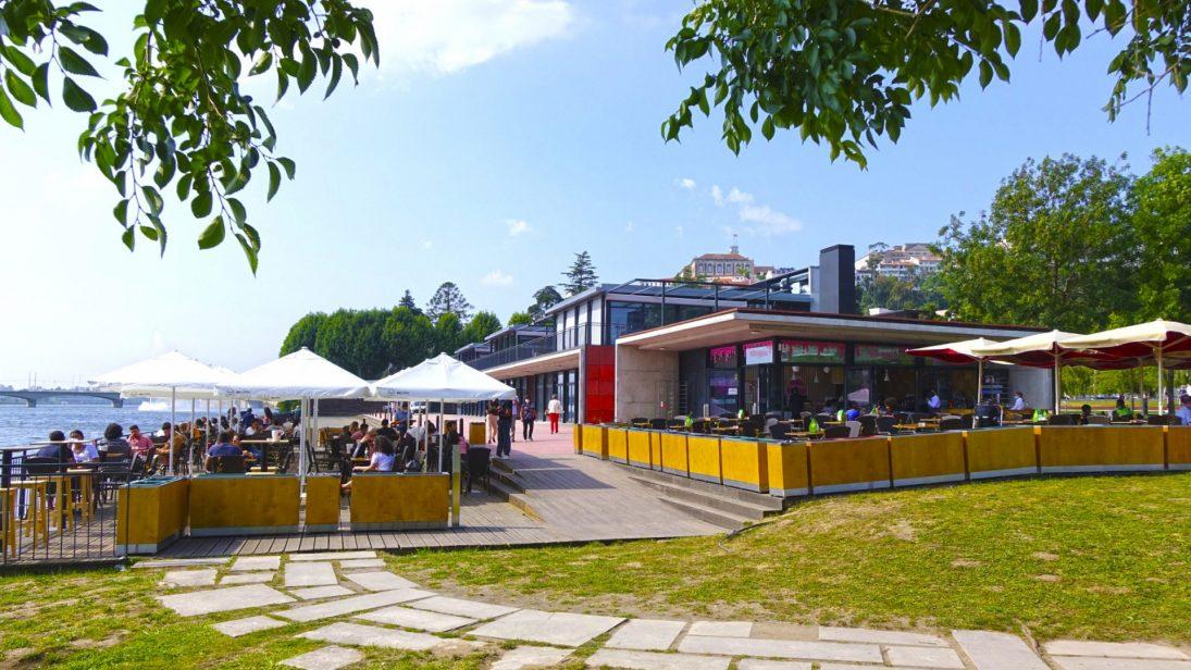 Coimbra eleita pela TIME como um dos 100 locais do mundo a visitar em 2021
