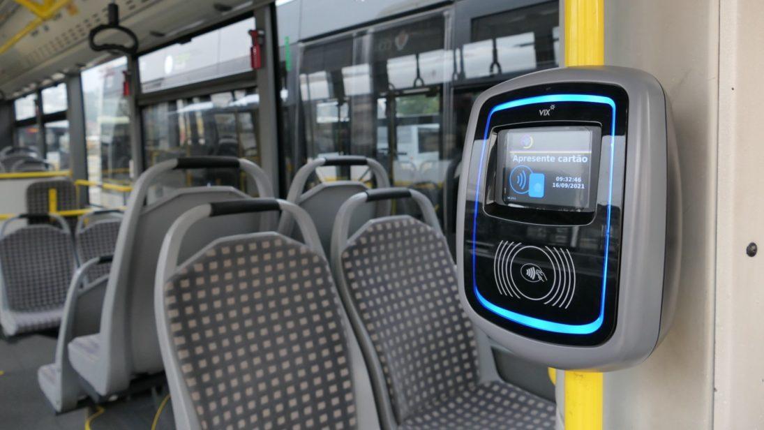 Novo sistema de bilhética multimodal já está a ser implementado em Coimbra